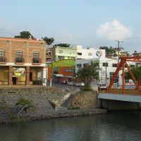 Tenechaco, Тукспан-де-Родригес-Кано