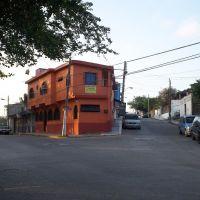 casa en Colegio Militar, Тукспан-де-Родригес-Кано