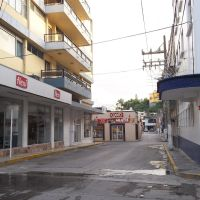 B.Juarez x E.Zapata, Тукспан-де-Родригес-Кано