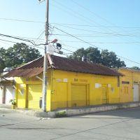 bar, Тукспан-де-Родригес-Кано