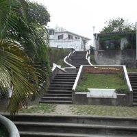 escaleras, Тукспан-де-Родригес-Кано