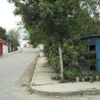 Juan Lucas, Тукспан-де-Родригес-Кано