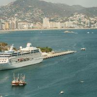 Hafen Acapulco, Акапулько