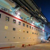 MEX: Acapulco - Cruiseship Carnival Spirit, Акапулько