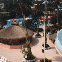 Mexico - Acapulco Cici water park, Акапулько