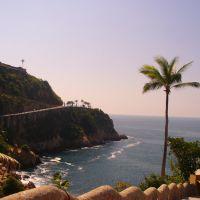 La Quebrada en Acapulco, Акапулько