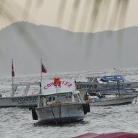 Lanchas en Acapulco, Акапулько