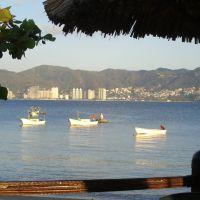 Acapulco Bay, Акапулько
