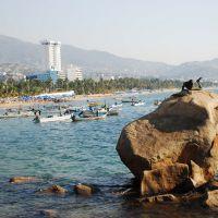 Acapulco, Акапулько