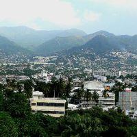 Acapulco, Mexico, Акапулько