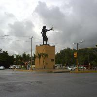 LA PATRIA TRIGARANTE, IGUALA DE LA INDEPENDENCIA GUERRERO, MÉXICO, Игуала