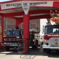 Estacion de Bomberos Iguala, Игуала