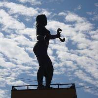 La Patria entre nubes, Игуала
