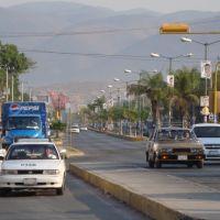 carretera Iguala-Taxco, Игуала