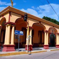 Museo a la Bandera, Panoramica by Edgar Nuñez Ocampo, Игуала