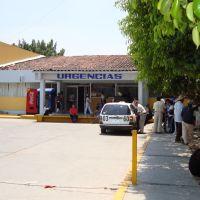 Urgencias del Hospital General, Игуала