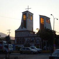 La Iglesia de El Sr. De El Perdón, Игуала