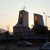 Iglesia del Sr. Del Perdón, Игуала