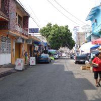 Calle de Altamirano, Игуала