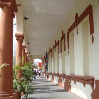 Museo de la Bandera, Игуала