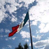 Bandera Mas Alta de America - por Eduardosco, Игуала