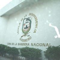 H. Ayuntamiento (Iguala de la Independencia, Gro), Игуала