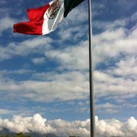 Bandera Mexicana, Игуала