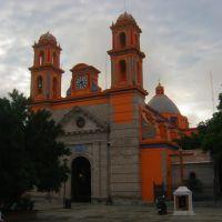 Iglesia de San Francisco en Iguala, Gro., Игуала