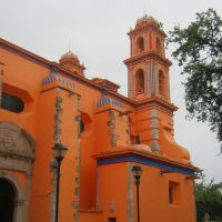 Iguala, parroquia de San Francisco, Игуала
