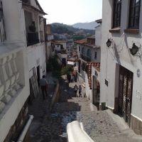 Calle de Taxco, Такско-де-Аларкон