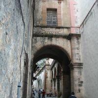 Calles de Taxco Gro., Такско-де-Аларкон