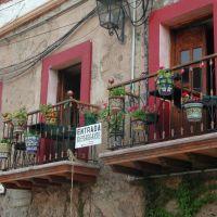 Balcones de Taxco, Такско-де-Аларкон