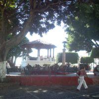Kiosco en Taxco, Такско-де-Аларкон