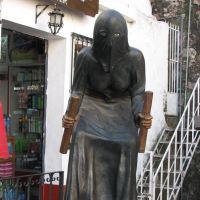 bizzare statue 1 (Thiago), Такско-де-Аларкон