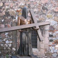 bizzare statue 2 (Thiago), Такско-де-Аларкон