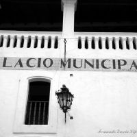 Palacio Municipal, Taxco Guerrero, México, Такско-де-Аларкон