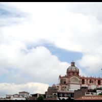 Parroquia de Santa Prisca, Taxco Guerrero, México, Такско-де-Аларкон