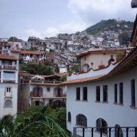 Taxco @titof, Такско-де-Аларкон