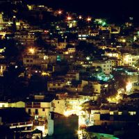 Taxco, México. 2004., Такско-де-Аларкон