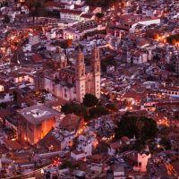 Taxco Guerrero By Mel Figueroa, Такско-де-Аларкон