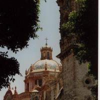 Taxco 2, Такско-де-Аларкон