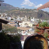 Taxco, Такско-де-Аларкон