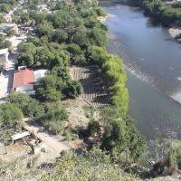 atenango del  rio, Текпан-де-Галина