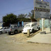 clinica guadarrama, Телолоапан
