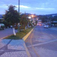 avenida principal de teloloapan (club de leones), Телолоапан