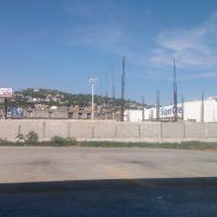 Súper Che Teloloapan (Vista dentro de la terminal de Autobuses), Телолоапан