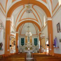 Iglesia de Teloloapan, Телолоапан