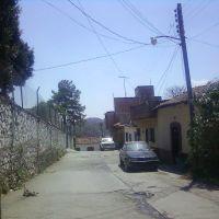 Calle Pedro Ascencio, Телолоапан