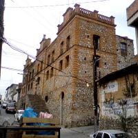 antigua fabrica de jabones, Телолоапан