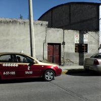 taxi, Акамбаро